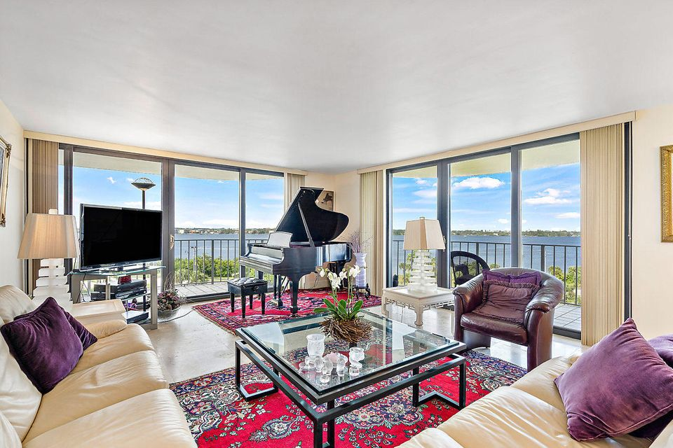 Home for sale in THIRTY-THREE SIXTY CONDO Palm Beach Florida