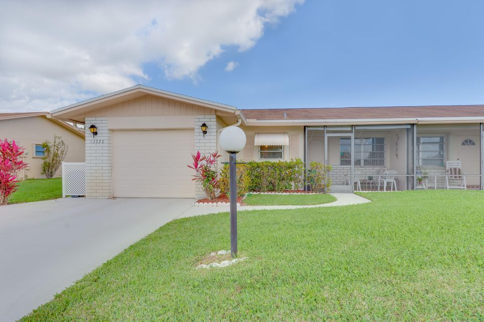 13222 Via Vesta  Delray Beach, FL 33484