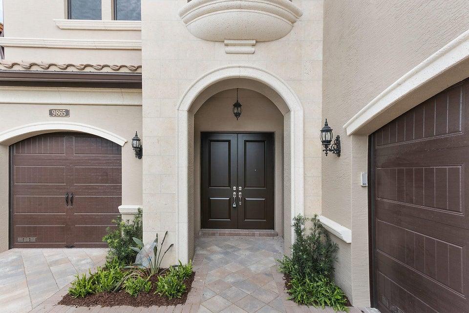 9865 Bozzano Drive Delray Beach, FL 33446 photo 3