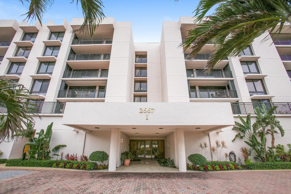 2667 N Ocean Boulevard I212  Boca Raton FL 33431