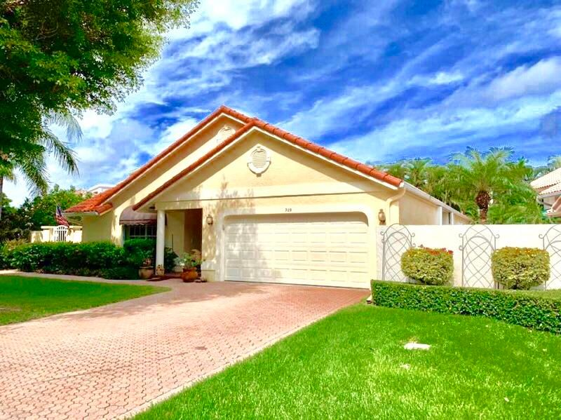 309 Pelican Way  Delray Beach, FL 33483