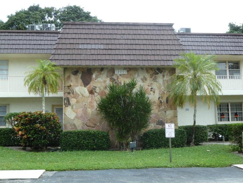 12003 Poinciana Boulevard 203 Royal Palm Beach, FL 33411