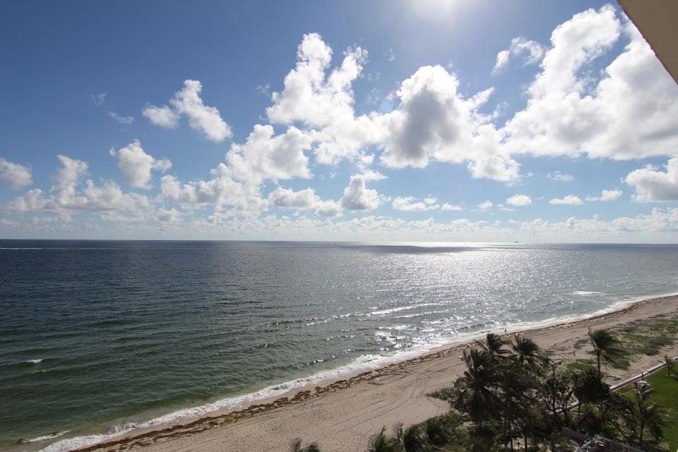 Home for sale in Hillboro Le Baron Hillsboro Beach Florida