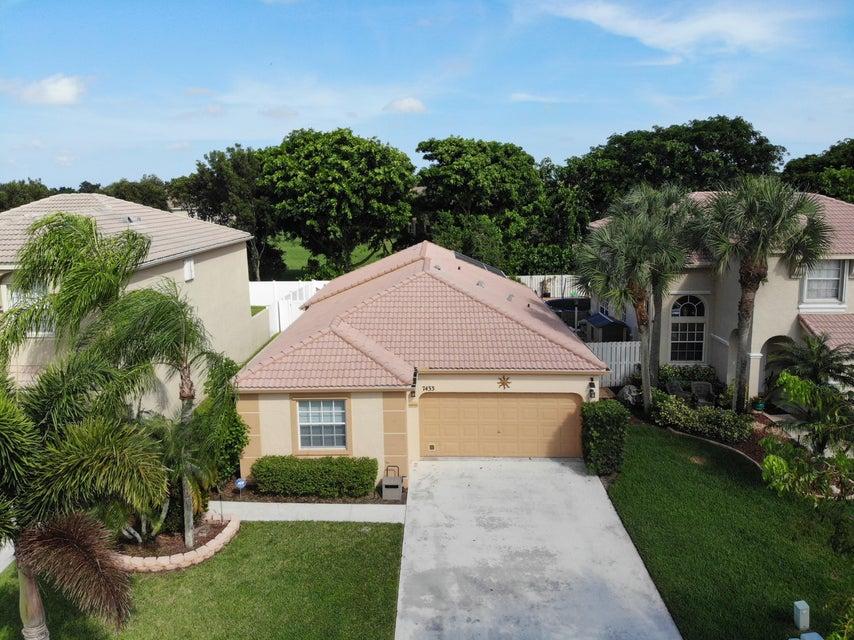 7433 Kingsley Court Lake Worth, FL 33467