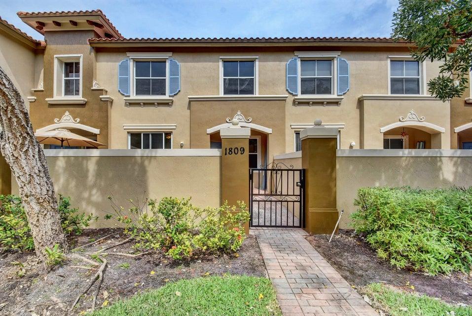 6516 Morgan Hill Trail 1809 Royal Palm Beach, FL 33411