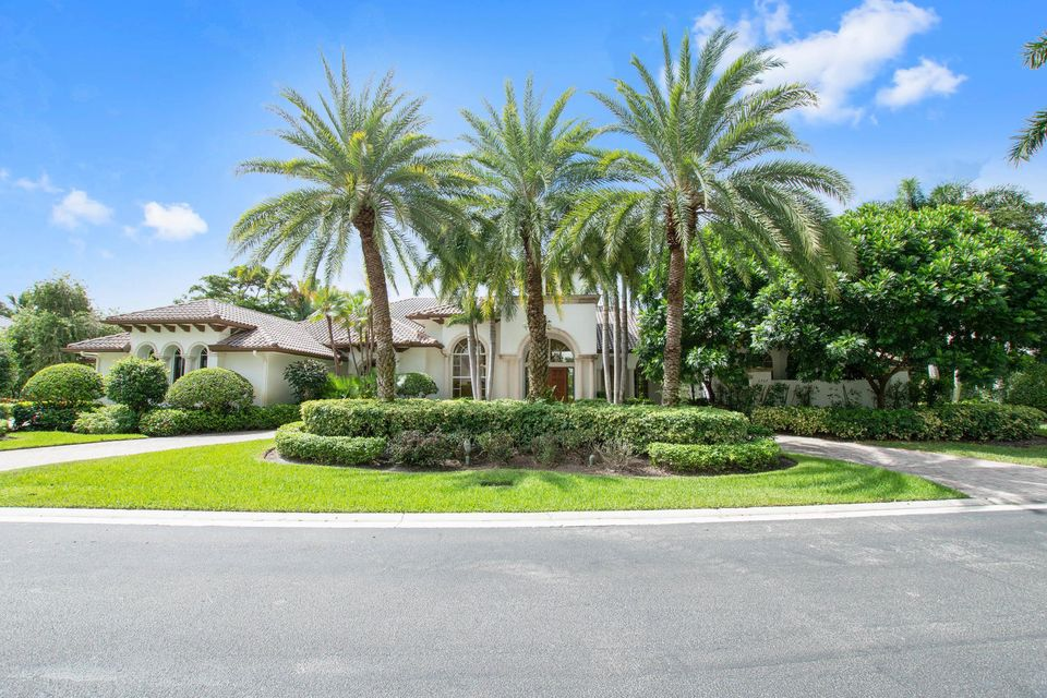 Home for sale in Palm Beach Polo Golf & Country Club Wellington Florida