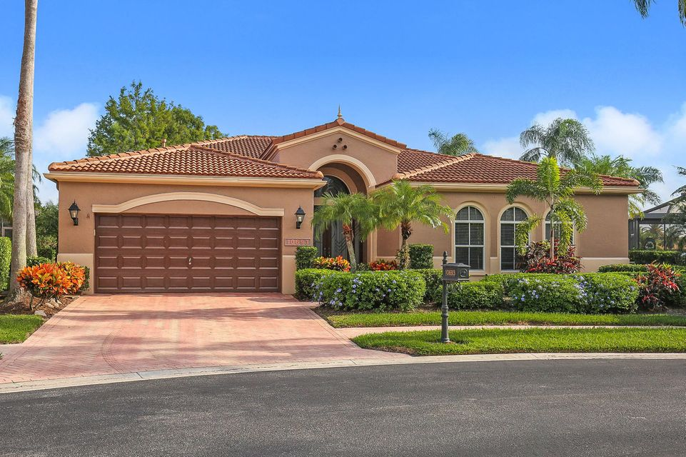 10693 Waterford Place  West Palm Beach FL 33412