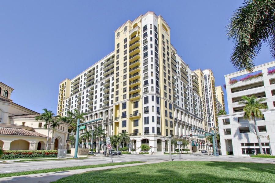 801 S Olive Avenue 1211 West Palm Beach, FL 33401