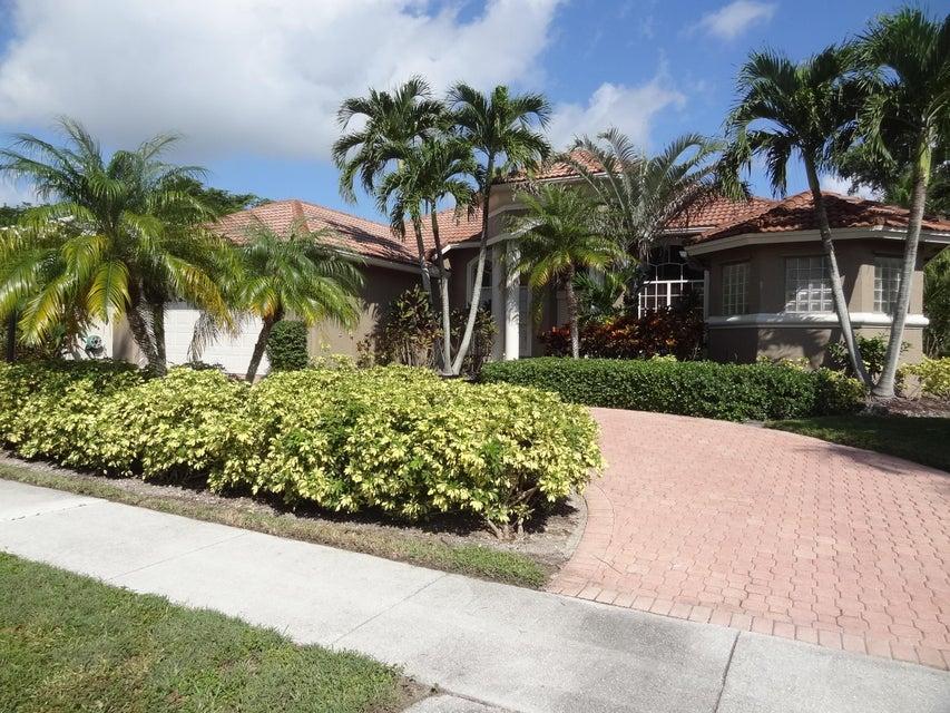 12443 Clearfalls Drive  Boca Raton FL 33428