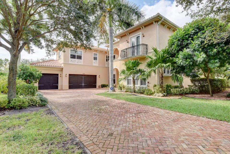 Home for sale in Rain Forest Estates / Odonnell Farms Plat 1 Coconut Creek Florida