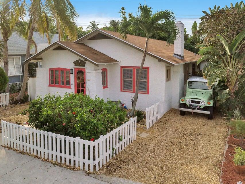 310 Vallette Way West Palm Beach, FL 33401