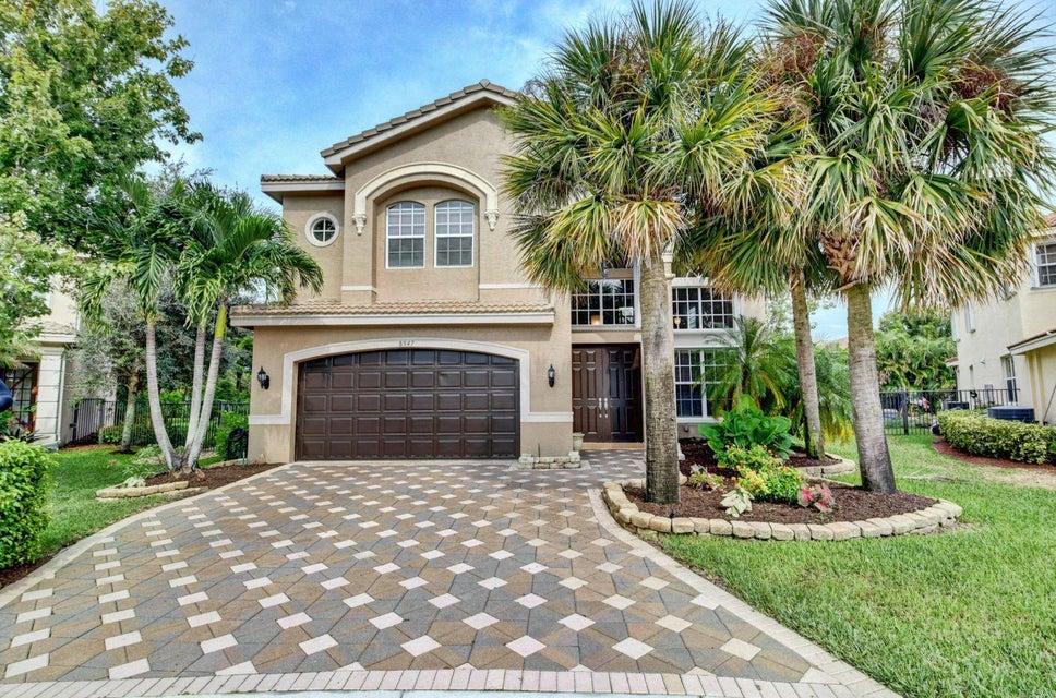 8947 Hidden Acres Drive  Boynton Beach, FL 33473