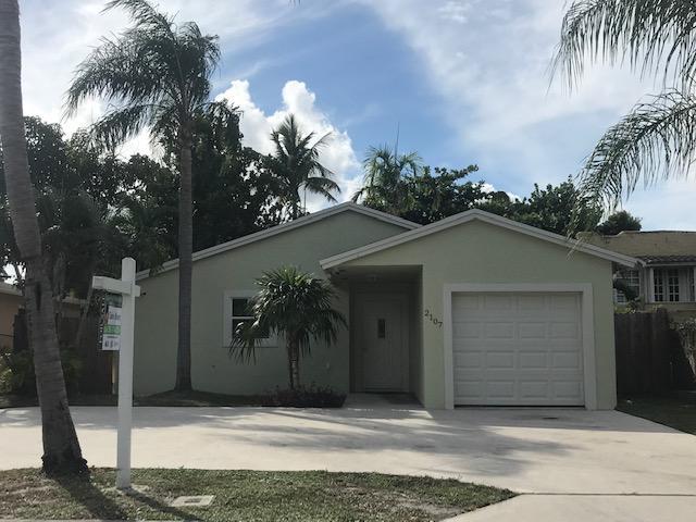 2107 Parker Avenue West Palm Beach, FL 33401