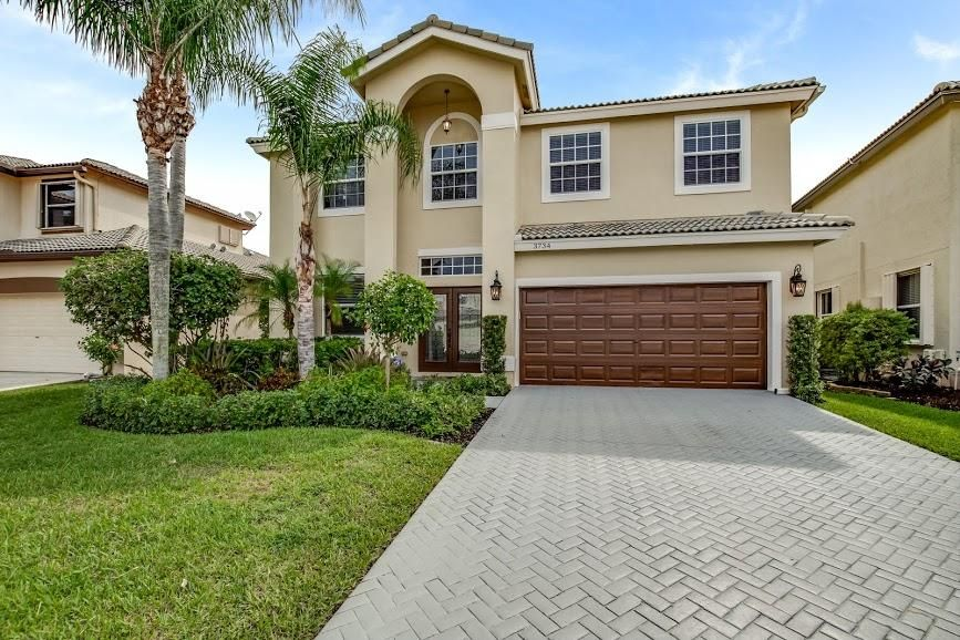 3734 Old Lighthouse Circle  Wellington FL 33414