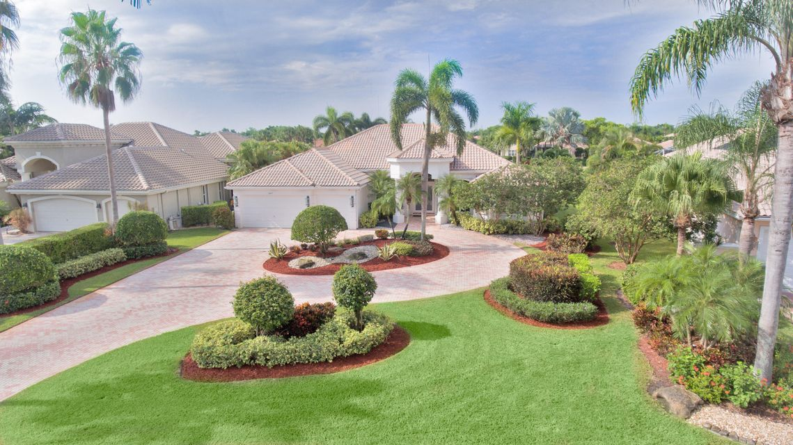 Home for sale in Wycliffe - James Court Wellington Florida
