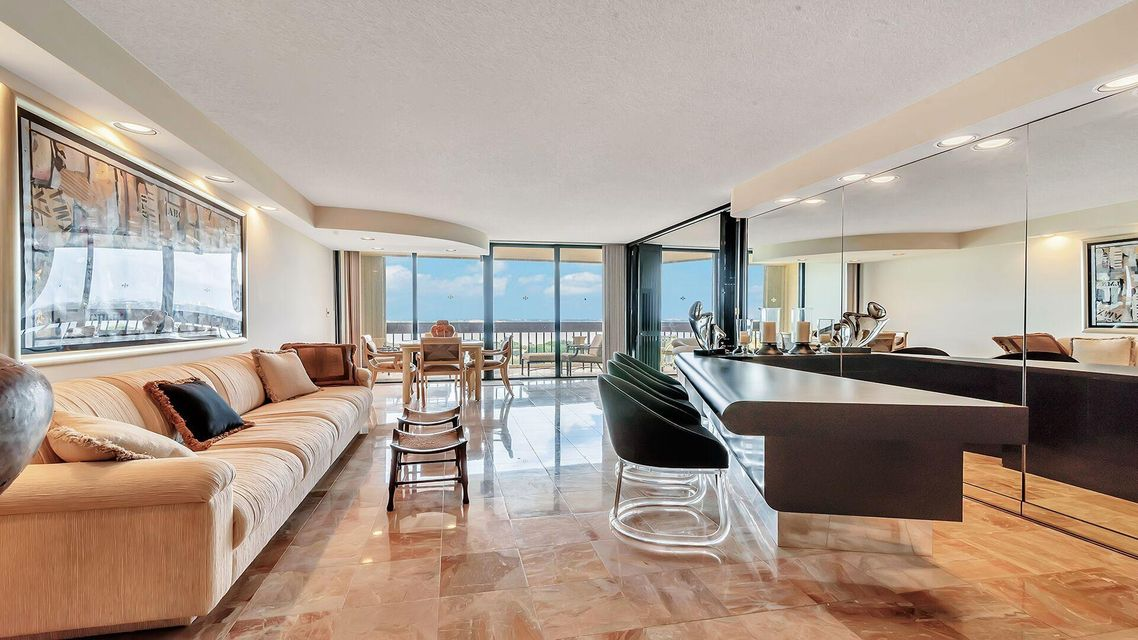 Home for sale in The Lincoln Tower West Palm Beach Florida