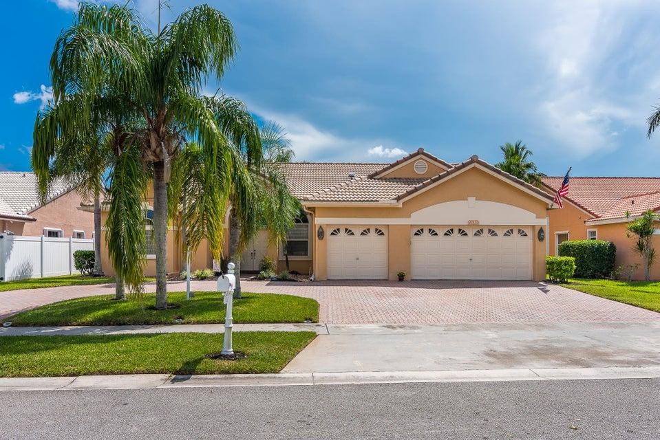 9730 Enchanted Pointe Lane  Boca Raton FL 33496