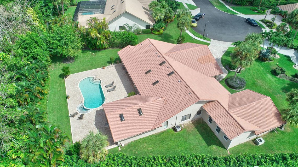 4985 Cherry Laurel Lane  Delray Beach, FL 33445