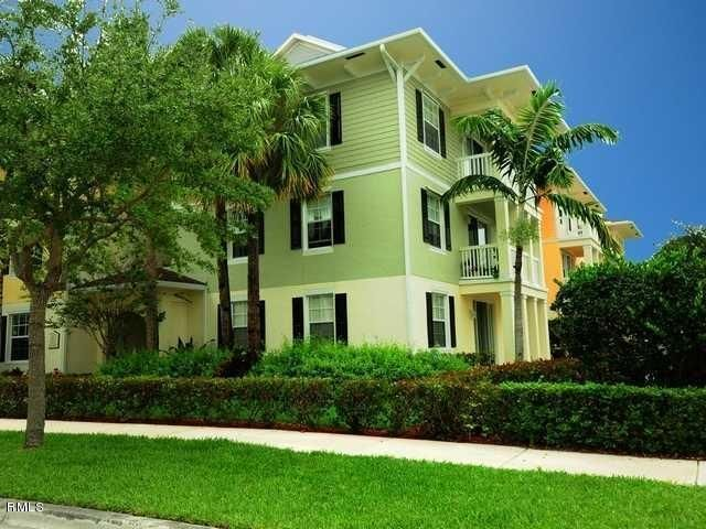 Home for sale in Somerset At Abacoa Jupiter Florida