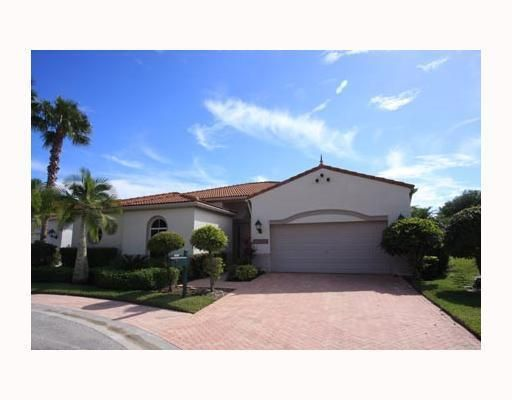 Home for sale in Ibis - Cascaya West Palm Beach Florida