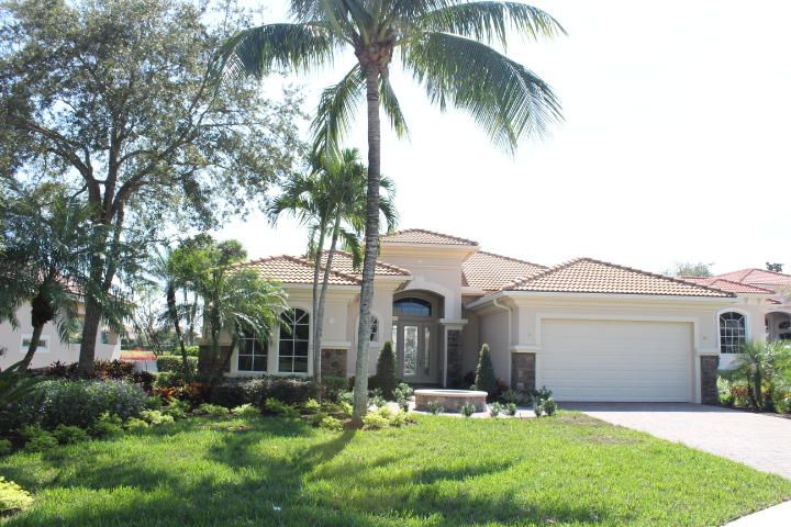 Home for sale in Jupiter Country Club-heritage Collection Jupiter Florida
