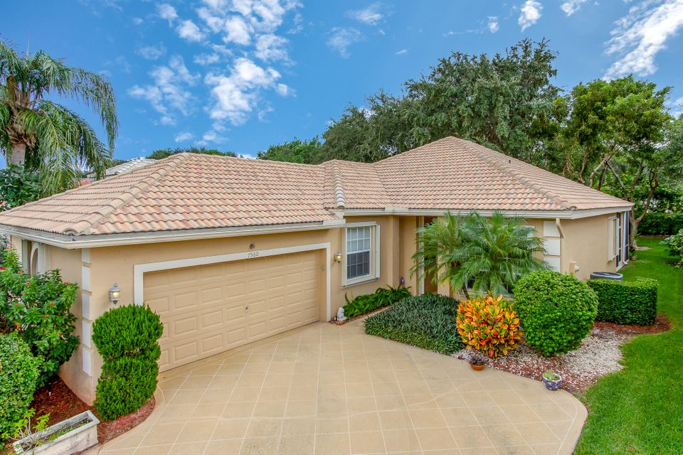 7560 Charing Cross Lane  Delray Beach, FL 33446