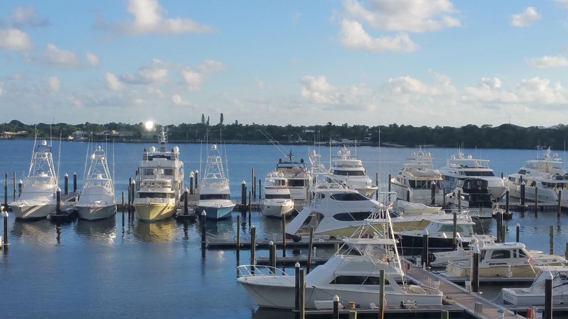 Home for sale in Old Port Cove - Marina Tower North Palm Beach Florida