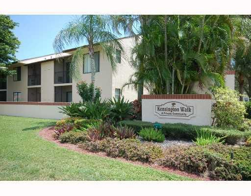 Home for sale in Kensington Walk Condos Association Boca Raton Florida