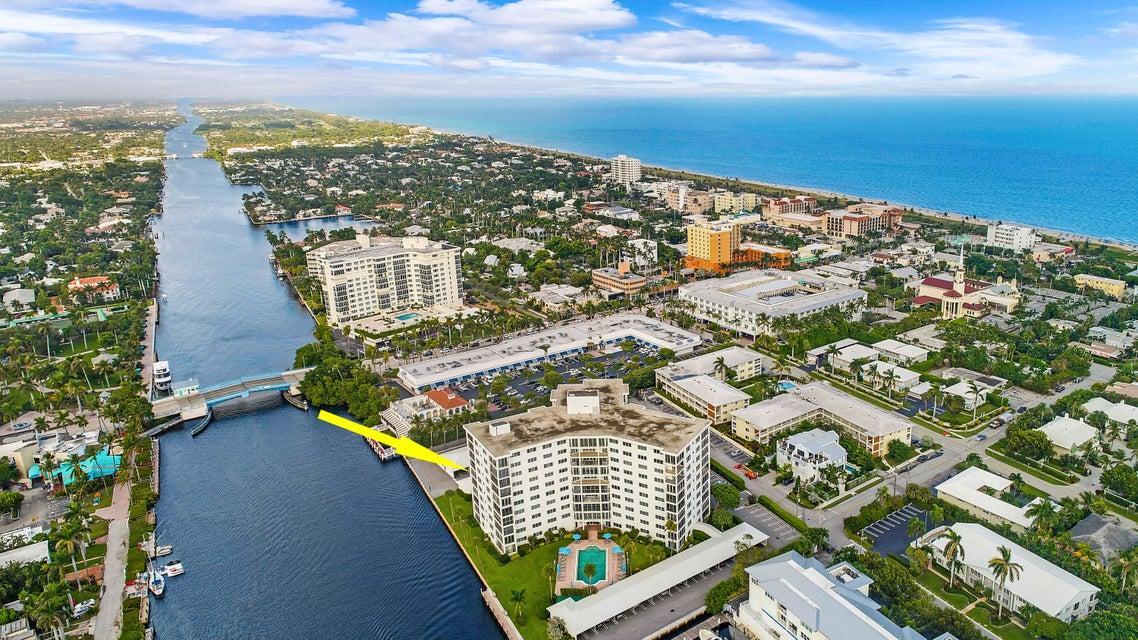 86 Macfarlane Drive 6d  Delray Beach, FL 33483