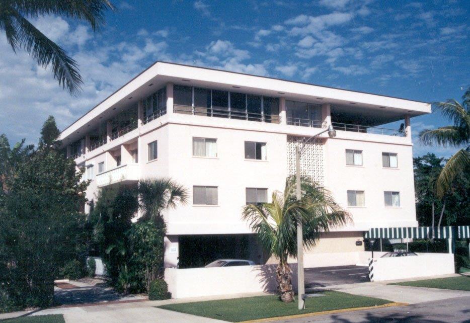 Brazilian Of Palm Beach Condo Lt 4 Blk E Royal Park 227 Brazilian Avenue