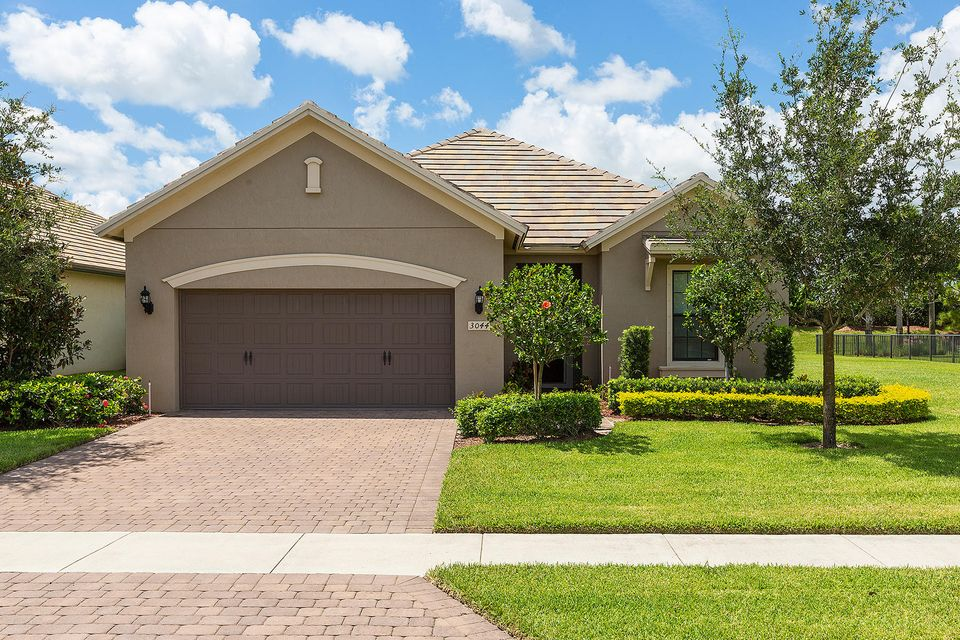 Home for sale in Catellina Wellington Florida