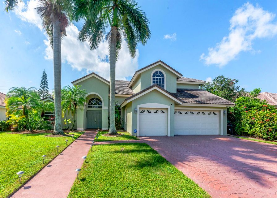 6820 Hatteras Drive Lake Worth, FL 33467