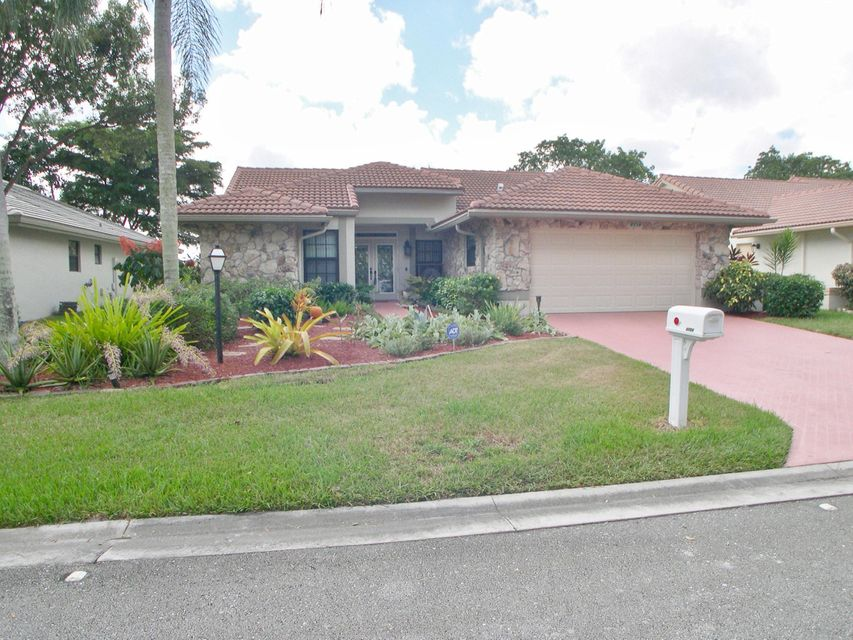 12637 Via Ravenna Boynton Beach 33436 - photo