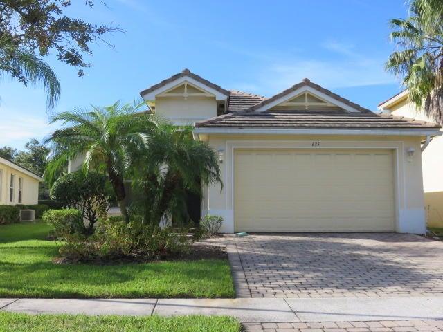635 Belle Grove Lane Royal Palm Beach, FL 33411
