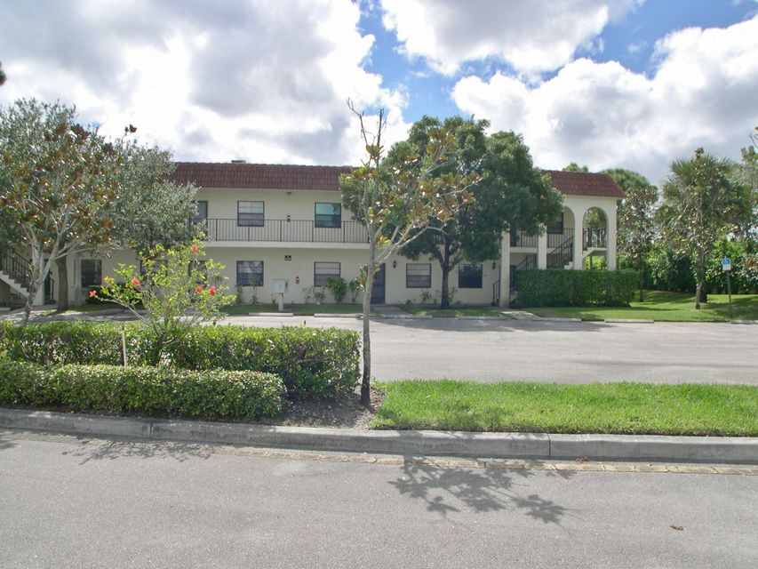Home for sale in VENETIAN TERRACE CONDO West Palm Beach Florida