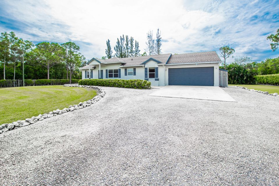 17756 30th Lane  Loxahatchee FL 33470