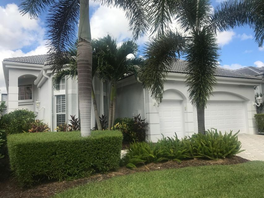 166 Windward Drive  Palm Beach Gardens FL 33418