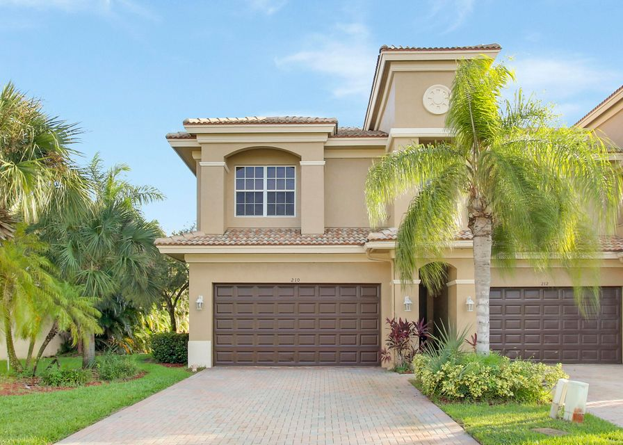 210 Catania Way Royal Palm Beach, FL 33411