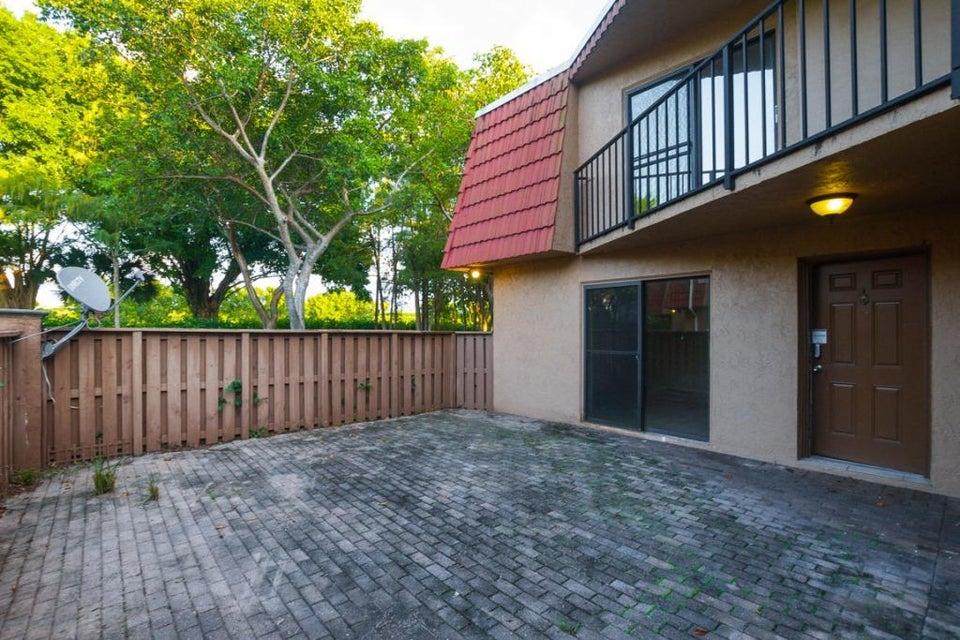 8111 Severn Drive B  Boca Raton FL 33433
