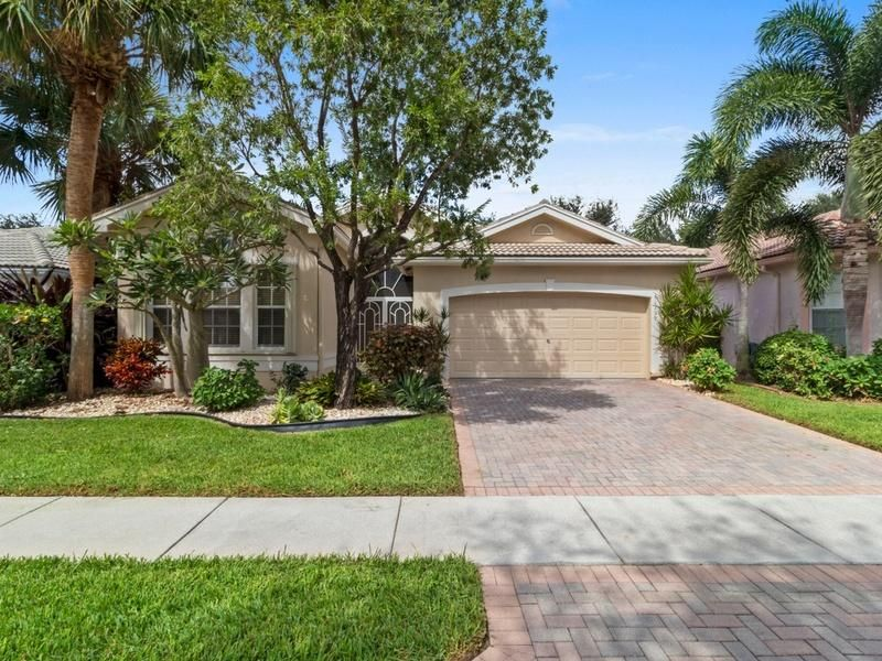 10550 Silverton Lane Boynton Beach 33437 - photo