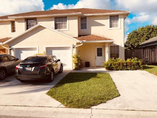 5501 Pinnacle Lane West Palm Beach, FL 33415