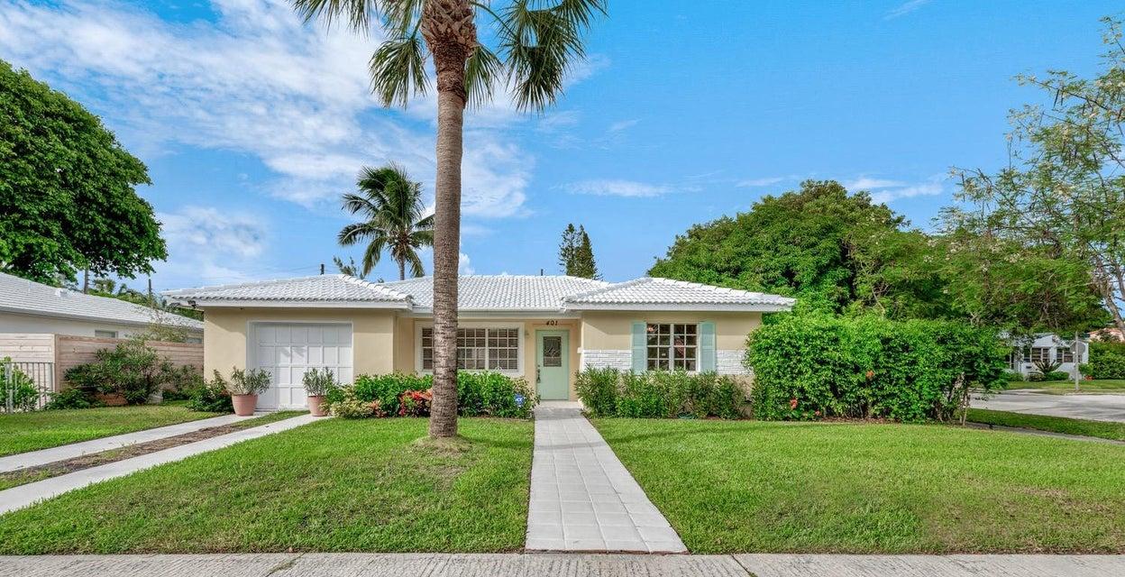 401 28th Street West Palm Beach, FL 33407