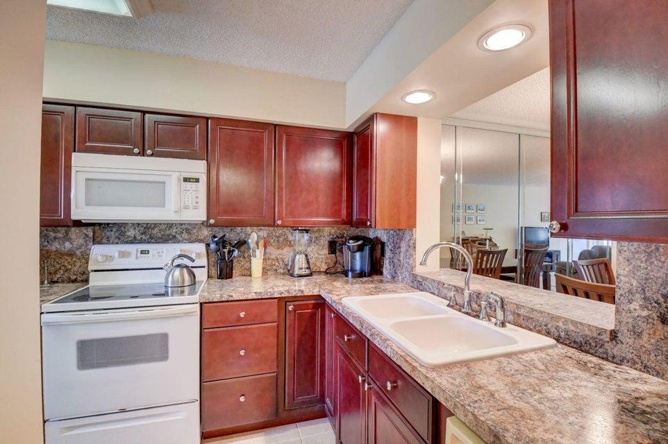 Home for sale in PALM GREENS AT VILLA DEL RAY CONDO II Delray Beach Florida