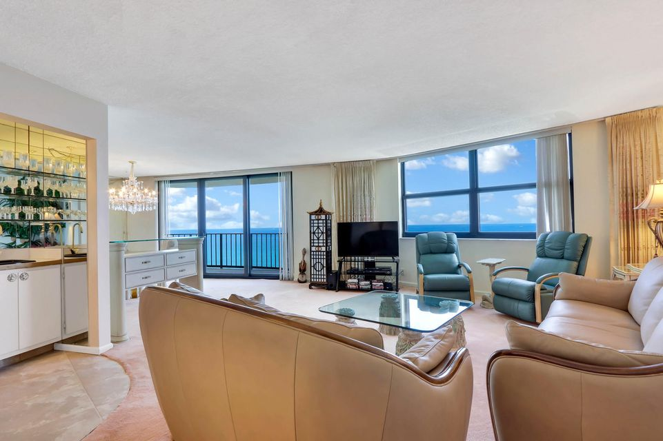 Home for sale in Connemara Condo Singer Island Florida