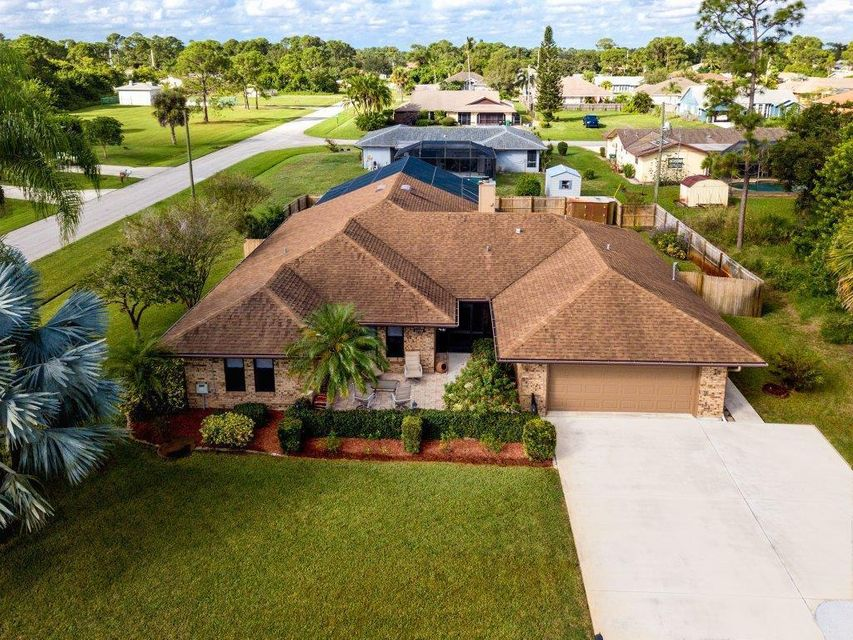 Home for sale in PORT ST LUCIE SECTION 2 Port Saint Lucie Florida