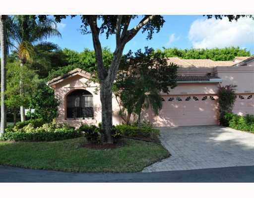 Photo of 6747 Montego Bay Boca Raton FL 33433 MLS RX-10473114