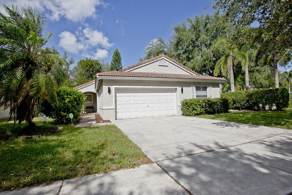 Home for sale in Lake St. Croix At Indigo Lakes Coconut Creek Florida