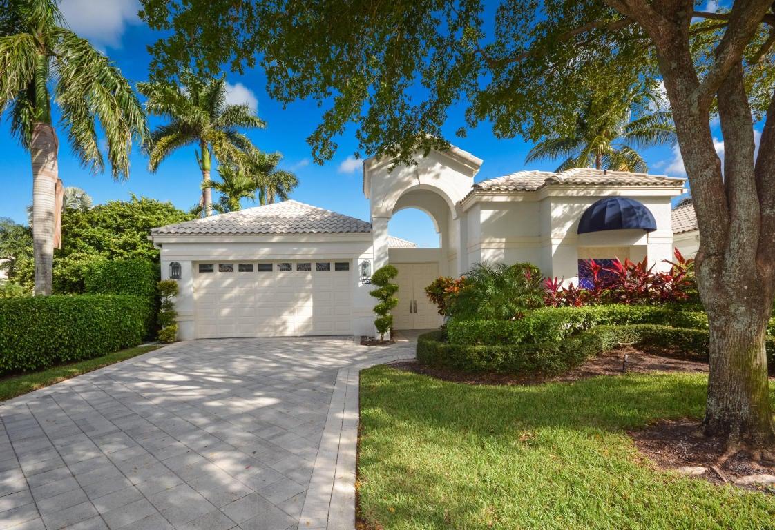 3507 NW Clubside Circle  Boca Raton, FL 33496
