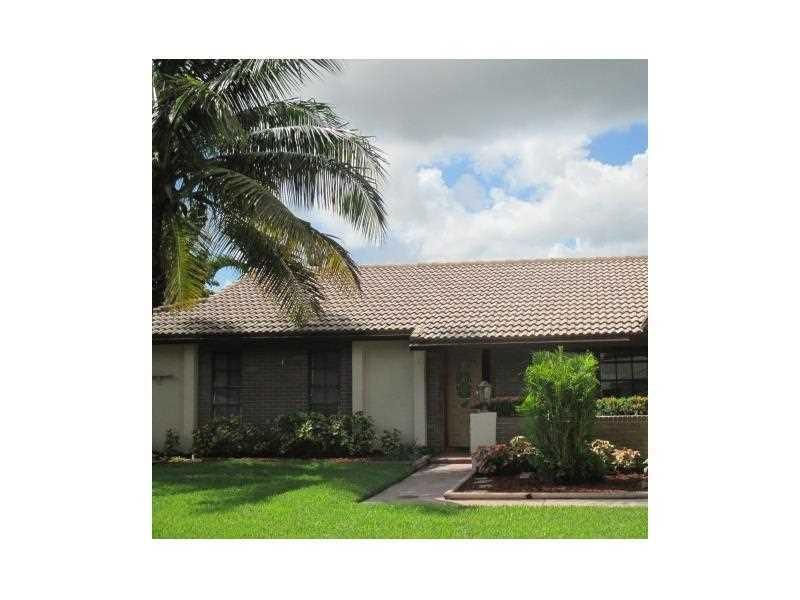 Home for sale in WOOD LAKE Coral Springs Florida