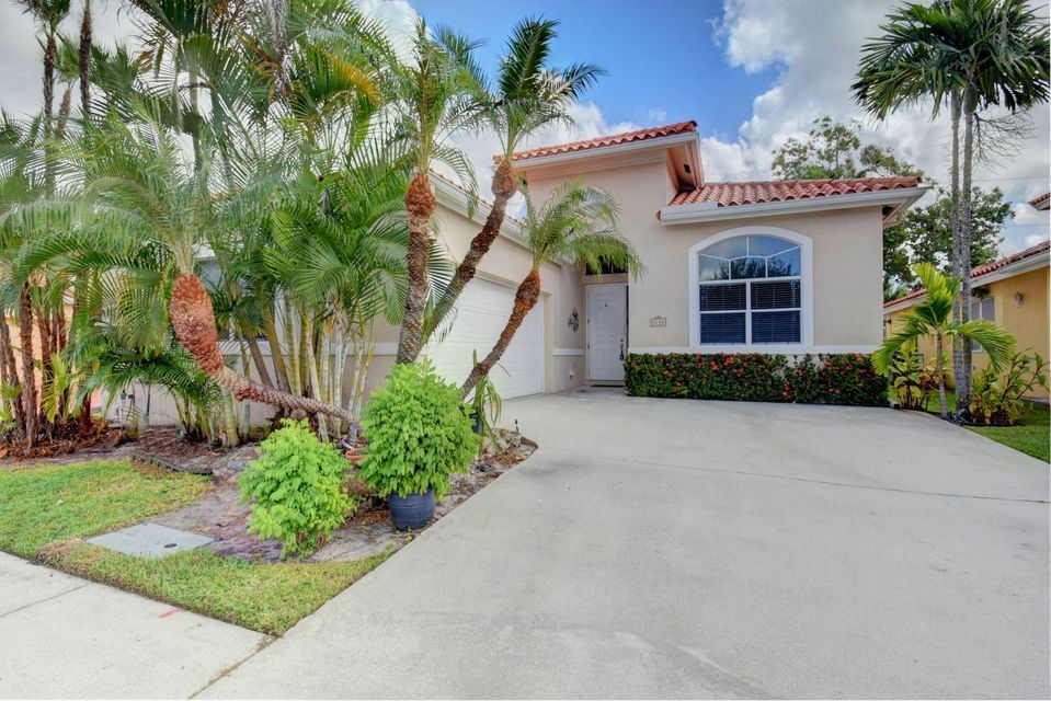 7286 Spinnaker Bay Drive  Lake Worth FL 33467